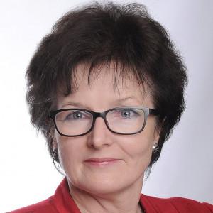 Dorota Konopacka