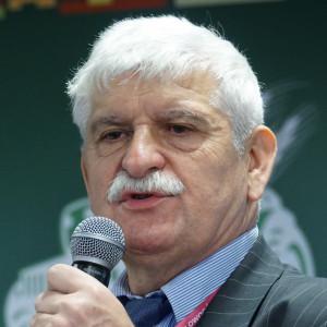 prof. dr hab. Marek Korbas