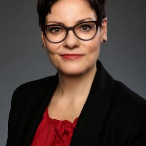 Katarzyna Kacperska