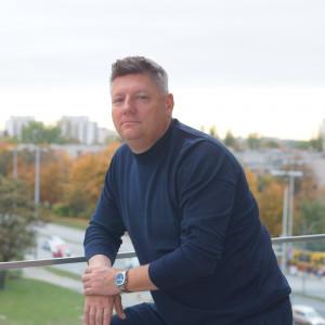 Tomasz Świeboda