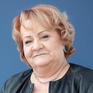 Elżbieta Karlińska - radny do sejmiku wojewódzkiego w: zachodniopomorskie
