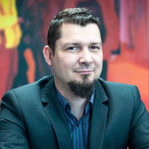 Mateusz Powęzka