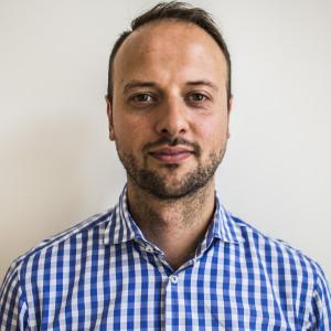 Nicolas Jedraszak