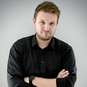 Krystian Wawer