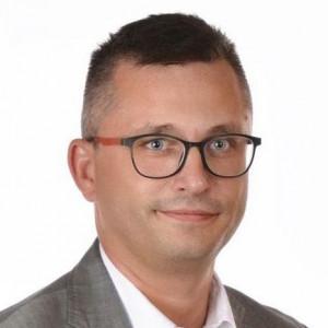 Marcin Skrobisz - Nice Polska - dyrektor zarządzający