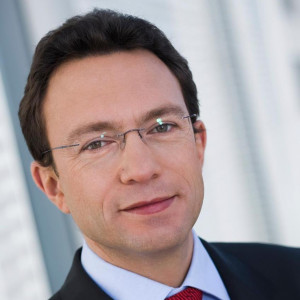 Tomasz Bochenek - Oracle Polska - dyrektor generalny