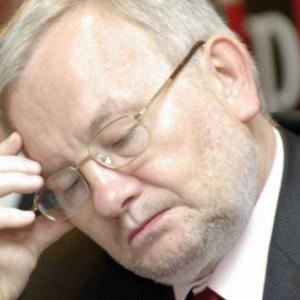 Ryszard Matkowski - Ursus - p.o. prezesa zarządu