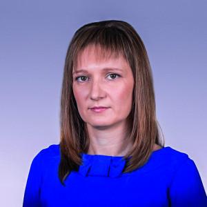 Iwona Waglowska