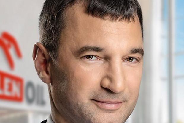Janusz  Fudała - prezes zarządu, Orlen Oil - sylwetka osoby