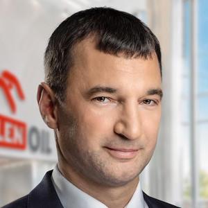 Janusz  Fudała - Orlen Oil - prezes zarządu