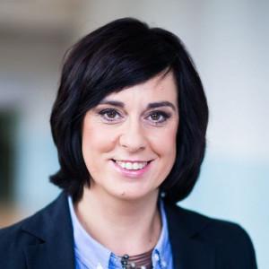 Anna Kędziora-Szwagrzak - Veolia Energia Łódź - prezes zarządu, dyrektor generalny
