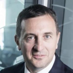 Piotr Zborowski - DB Schenker – Europa Północno-Wschodnia - prezes zarządu