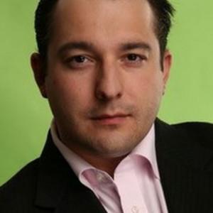 Jan Marinov - Przedsiębiorstwo Górnicze Silesia - prezes zarządu, dyrektor generalny