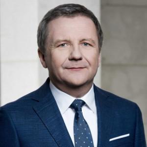 Andrzej Reclik - Górażdże Cement - prezes zarządu, dyrektor generalny