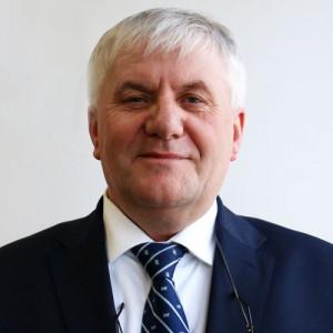 Anatol Kupryciuk - Lotos Kolej - prezes zarządu