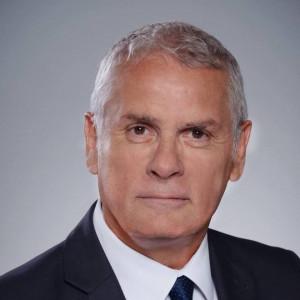 François-Xavier Moser - Saint-Gobain Polska - prezes zarządu