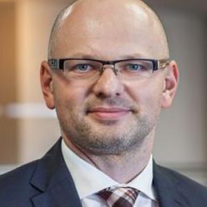 Radosław Krawczyk - OT Logistics - prezes zarządu
