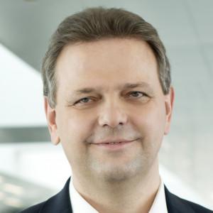 Waldemar  Wójcik - Strabag Sp. z o.o. - członek zarządu