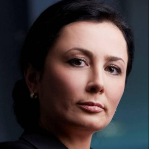 Małgorzata Ślepowrońska - Ubezpieczeniowy Fundusz Gwarancyjny - prezes zarządu