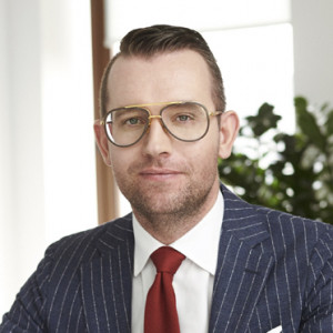 Dawid Jakubowicz - Ciech - prezes zarządu