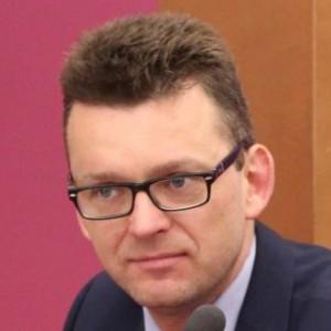 Damian  Stawikowski