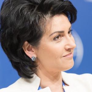 Beata Stelmach - PZL-Świdnik - prezes zarządu
