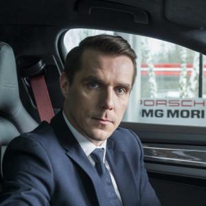 Wojciech Grzegorski - Porsche Polska - dyrektor marki