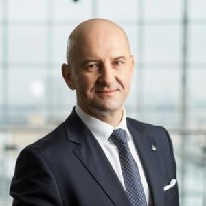 Paweł Pach - PKO Leasing - prezes zarządu