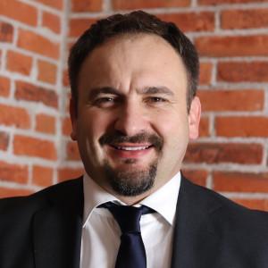 Rafał Merk - Athlon Car Lease Polska - prezes zarządu, dyrektor zarządzający