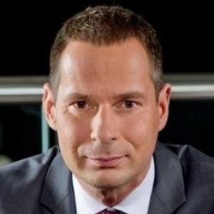 Radosław  Woźniak - Europejski Fundusz Leasingowy - prezes zarządu
