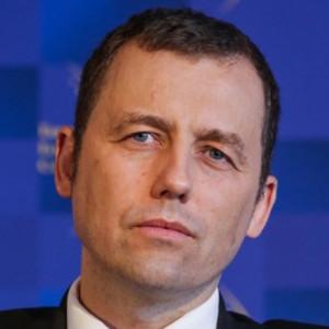 Mikołaj Wild - Centralny Port Komunikacyjny - prezes zarządu