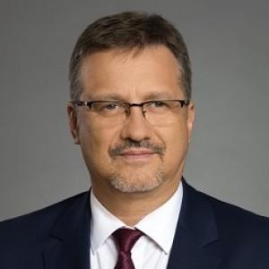 Ireneusz Krupa - Polska Spółka Gazownictwa - p.o. prezesa zarządu