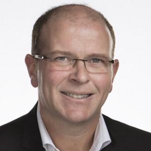 Hervě Paul Gino Boyer - Nexteer Automotive Poland - prezes zarządu