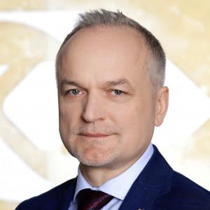 Czesław Warsewicz - PKP Cargo - prezes zarządu