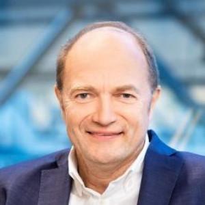 Ulf Magnusson - Volvo Polska - prezes zarządu