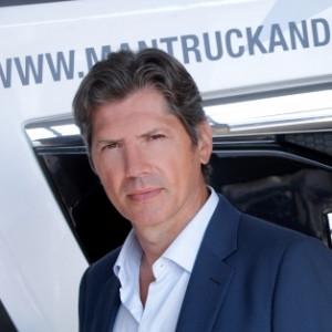 Marc Martinez - MAN Truck & Bus Polska - prezes zarządu, dyrektor zarządzający