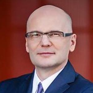 Dariusz Mańko - Grupa Kęty - prezes zarządu, dyrektor generalny