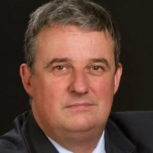 Jarosław Mrozek - JSW Innowacje - prezes zarządu