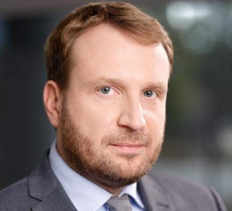 Michał Ciszek - prezes zarządu, Circle K Polska - sylwetka osoby z branży FMCG/handel/przemysł spożywczy