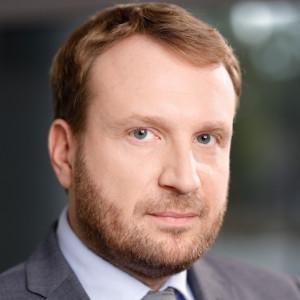 Michał Ciszek - Circle K Polska - prezes zarządu