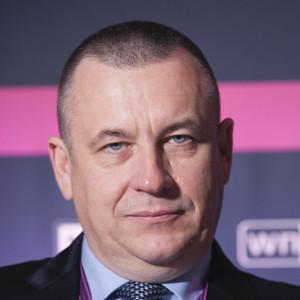 Henryk Baranowski - PGE - prezes zarządu