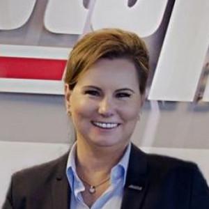 Monika Bąk - Autopart - prezes zarządu