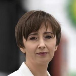 Barbara Wiążewska - BP w Polsce - dyrektor generalny Działu Retail