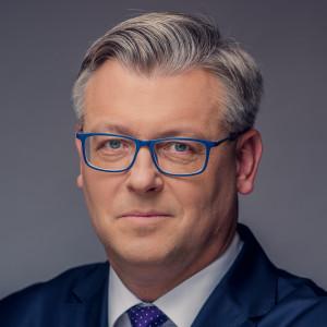 Tomasz Heryszek - Węglokoks - prezes zarządu