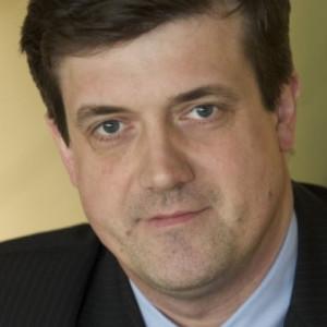 Tomasz Wolanowski - ABB Sp. z o.o. - prezes zarządu