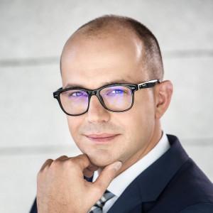 Marcin Cichy - Urząd Komunikacji Elektronicznej - prezes