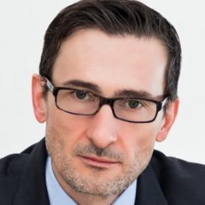 Tomasz Rybczak - Slovnaft Polska - prezes zarządu