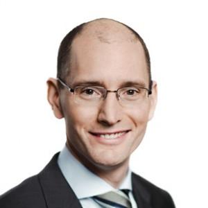 Xavier Guesnu - Lafarge Polska - prezes zarządu