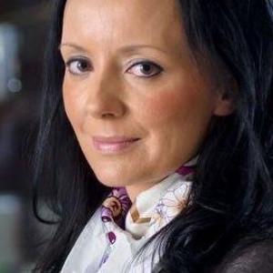 Karina Wściubiak-Hankó - Alchemia - prezes zarządu, dyrektor generalny