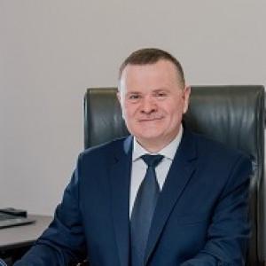 Jarosław Głowacki - PGNiG Termika - prezes zarządu